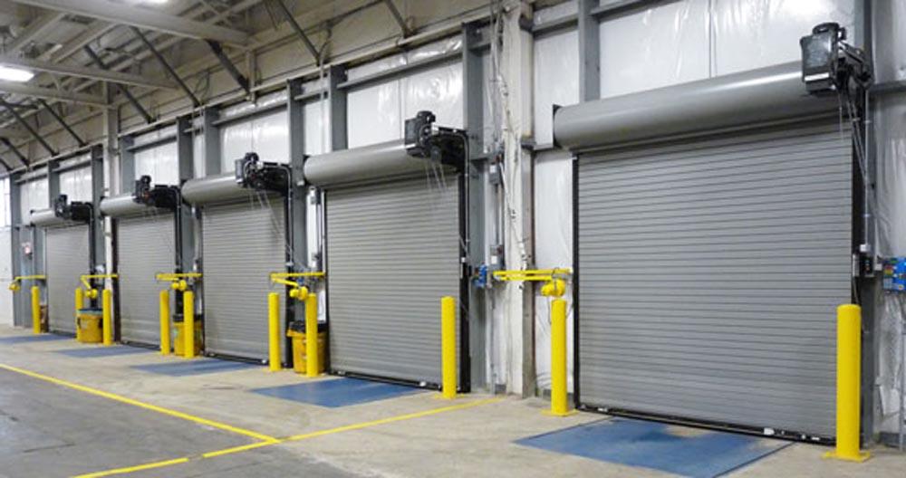 Rolling Steel Amp Fire Doors Dependable Overhead Door Service